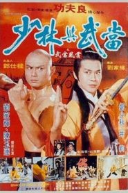 Shaolin contre Wu Tong streaming vf