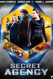 Secret Agency streaming vf