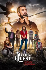 Mythic Quest : Le festin du corbeau streaming vf