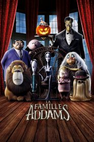 La Famille Addams streaming vf