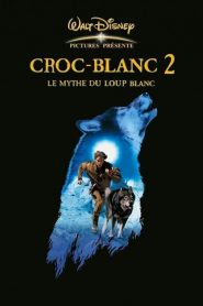 Croc-Blanc 2 : Le mythe du loup blanc streaming vf