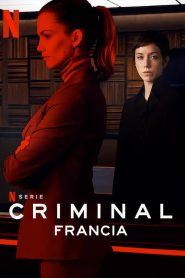 Criminal: France streaming vf