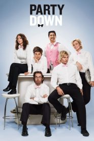 Party Down streaming vf