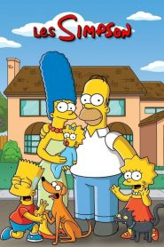Les Simpson streaming vf