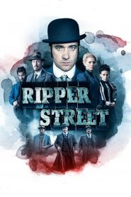 Ripper Street streaming vf