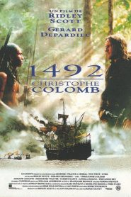 1492 : Christophe Colomb streaming vf