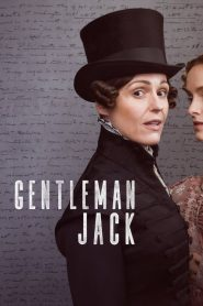 Gentleman Jack streaming vf
