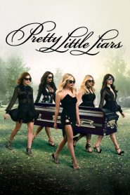 Pretty Little Liars streaming vf