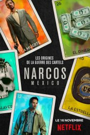 Narcos : Mexico streaming vf