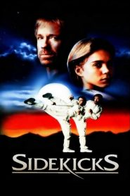 Sidekicks streaming vf