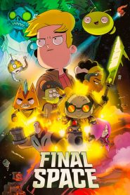 Final Space streaming vf