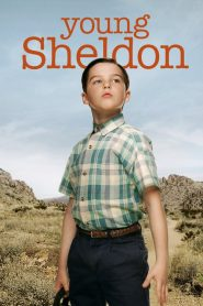 Young Sheldon streaming vf