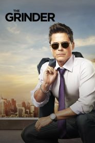 The Grinder streaming vf
