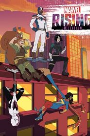 Marvel Rising: Initiation streaming vf