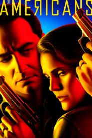 The Americans streaming vf