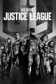 Justice League snyder cut streaming vf